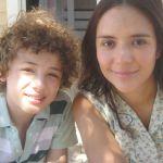 Maxim with Oscar nominee Catalina Sandino Moreno