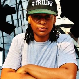 DJ Tri Shy
