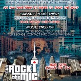 GTA ROCK THE MIC 2016 SIX CITY EDITION