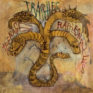 Trashies_Rattlesnakes_LP