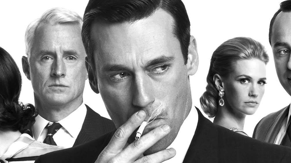 Resenha: Mad Men e a Filosofia (Mad Men and Philosophy: Nothing is as it Seems)