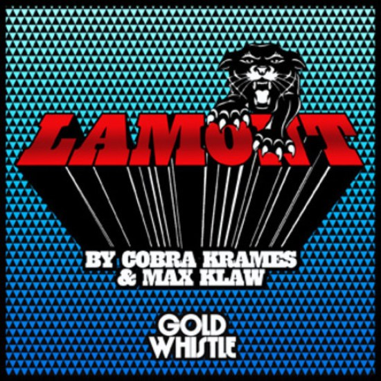Lamont - Max Klaw and Cobra Krames