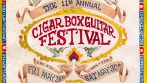 The 11th Alabama CBG Fest