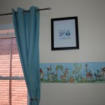 Personalized Wall Art makes a perfect gift! MavisBLUE designs {Giveaway US & CDA}