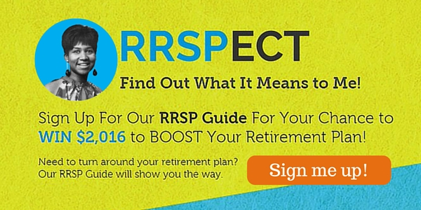 This bootcamp is designed to help you save for the future!