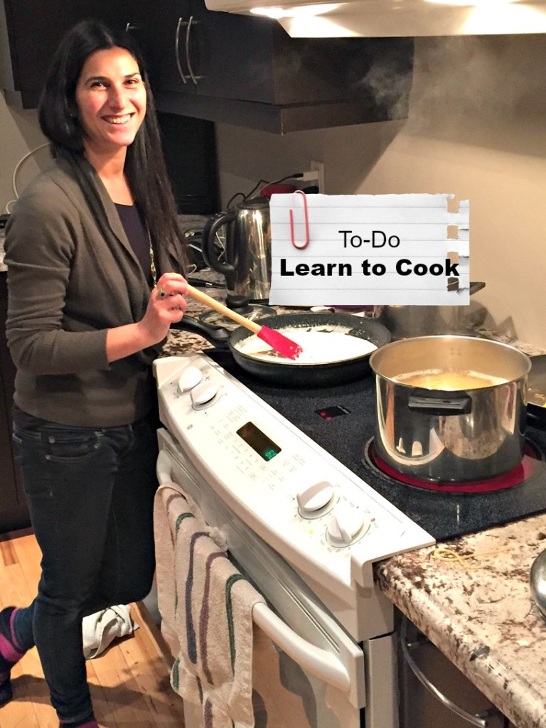 Maya cooking