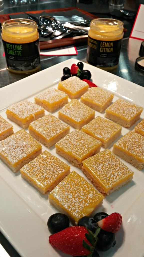 discover pc Lemon Curd Squares