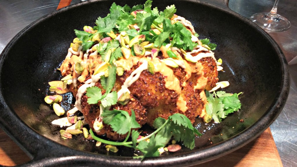 discover pc Ras El Hanout Roasted Whole Cauliflower 1