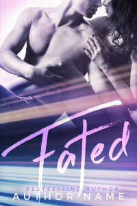 Fated-eBook
