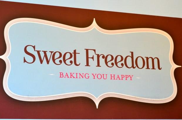 Sweet Freedom Bakery #philadelphia #MyHomeTownGuide #Vegan #GlutenFree