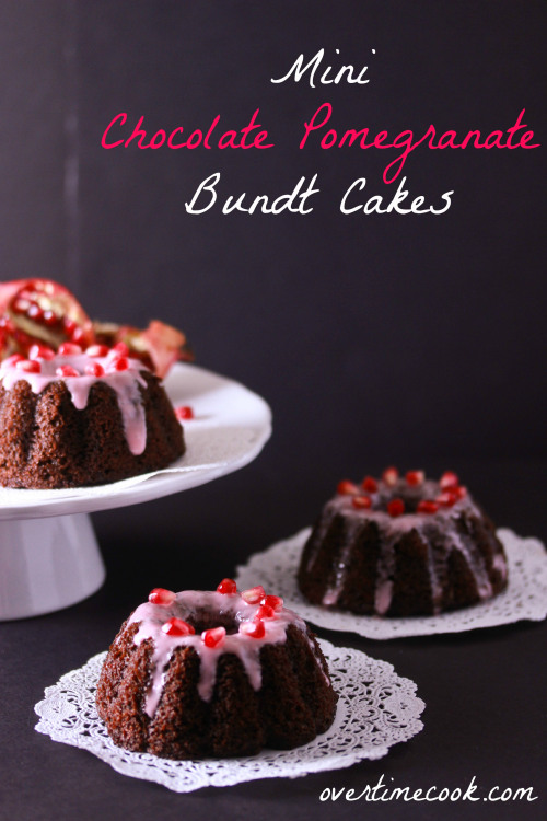 mini-chocolate-pomegranate-bundt-cakes-on-overtime-cook