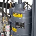 Bình tách dầu máy nén khí Atlas Copco