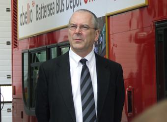 Sir Peter was awarded £319,000 in bonuses