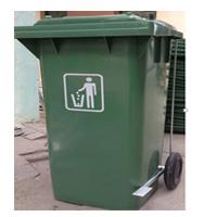 thùng rác đạp chân 120l