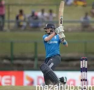 England vs Sri Lanka 6th ODI