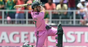 South Africa vs West Indies 3rd ODI