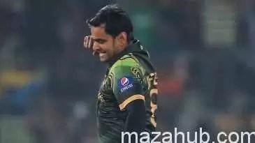 Pakistan vs Bangladesh 1st T20 24th April