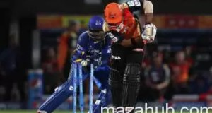 SRH vs DD 13th Match IPL 2015