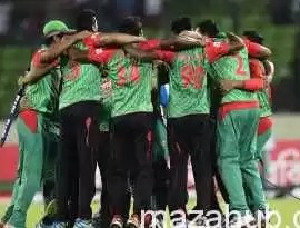India vs Bangladesh 3rd odi 24th June 2015