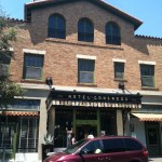 Tour of downtown Tucson historic sites