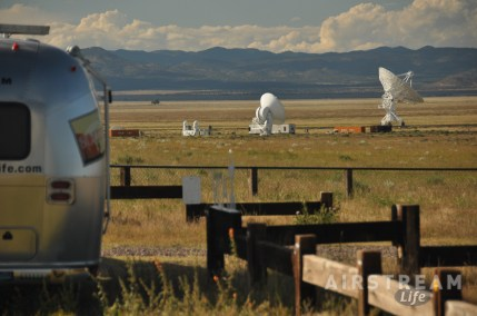 Very Large Array New Mexico-2