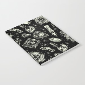 magical-mystical-c1h-notebooks