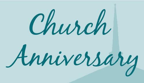 ChurchAnniversary