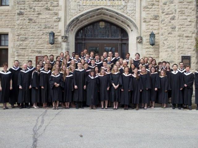 CMU Class of 2016