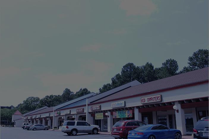Cobblestone Place Retail Shops