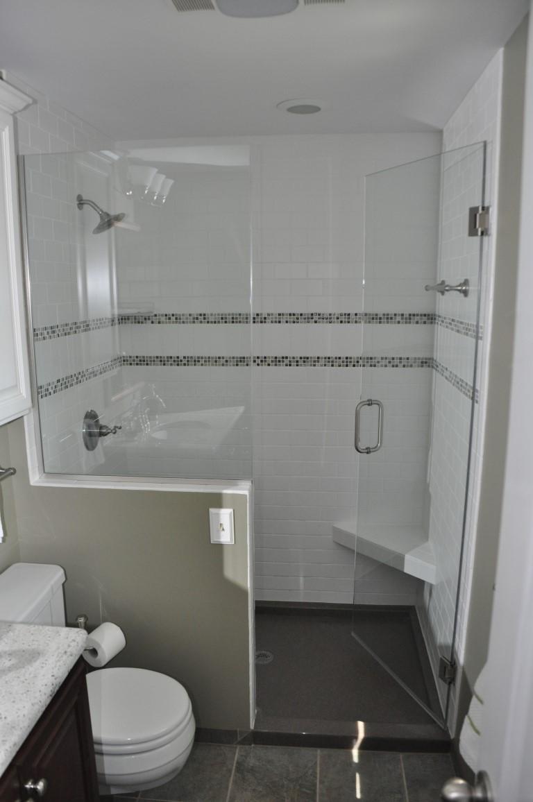 Fullsize Of Onyx Shower Base