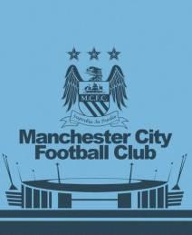 mcfc supporters club news champions t-shirt