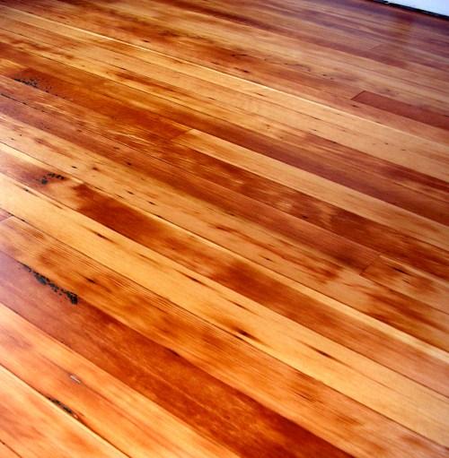 Medium Of Douglas Fir Flooring