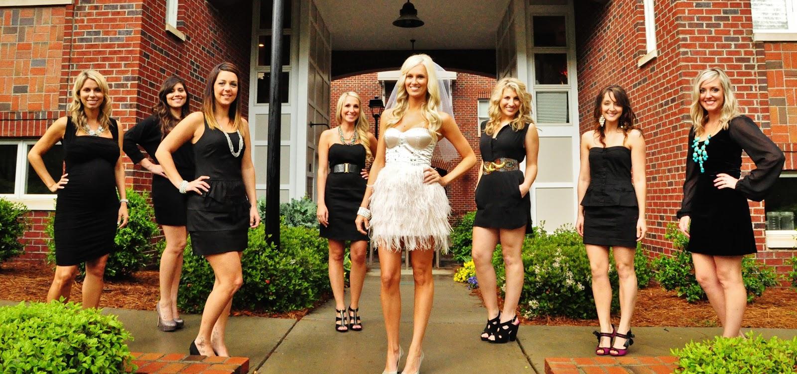 Contemporary Bachelorette Party Bachelorette Party Mckenna Bleu Bachelorette Party Dresses Black Bachelorette Party Dresses Ideas wedding dress Bachelorette Party Dresses