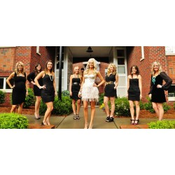 Small Crop Of Bachelorette Party Dresses