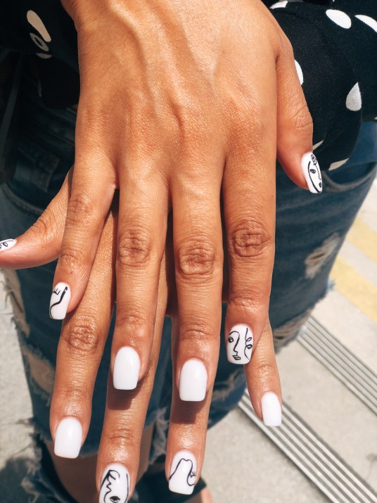 Dope Nails of the Day - Nail Designs – McKenzie Renae