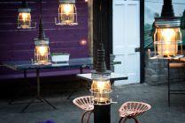 The Garden Table Lights