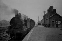 Loughrea Train Station