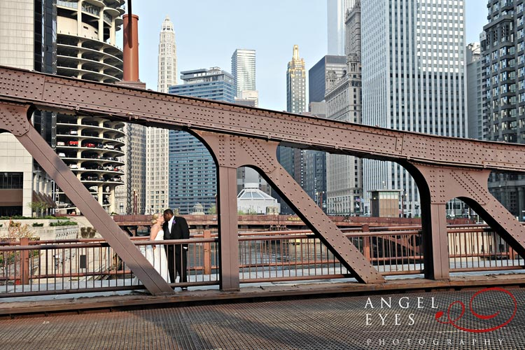 The Best Spots For Chicago Wedding Pictures