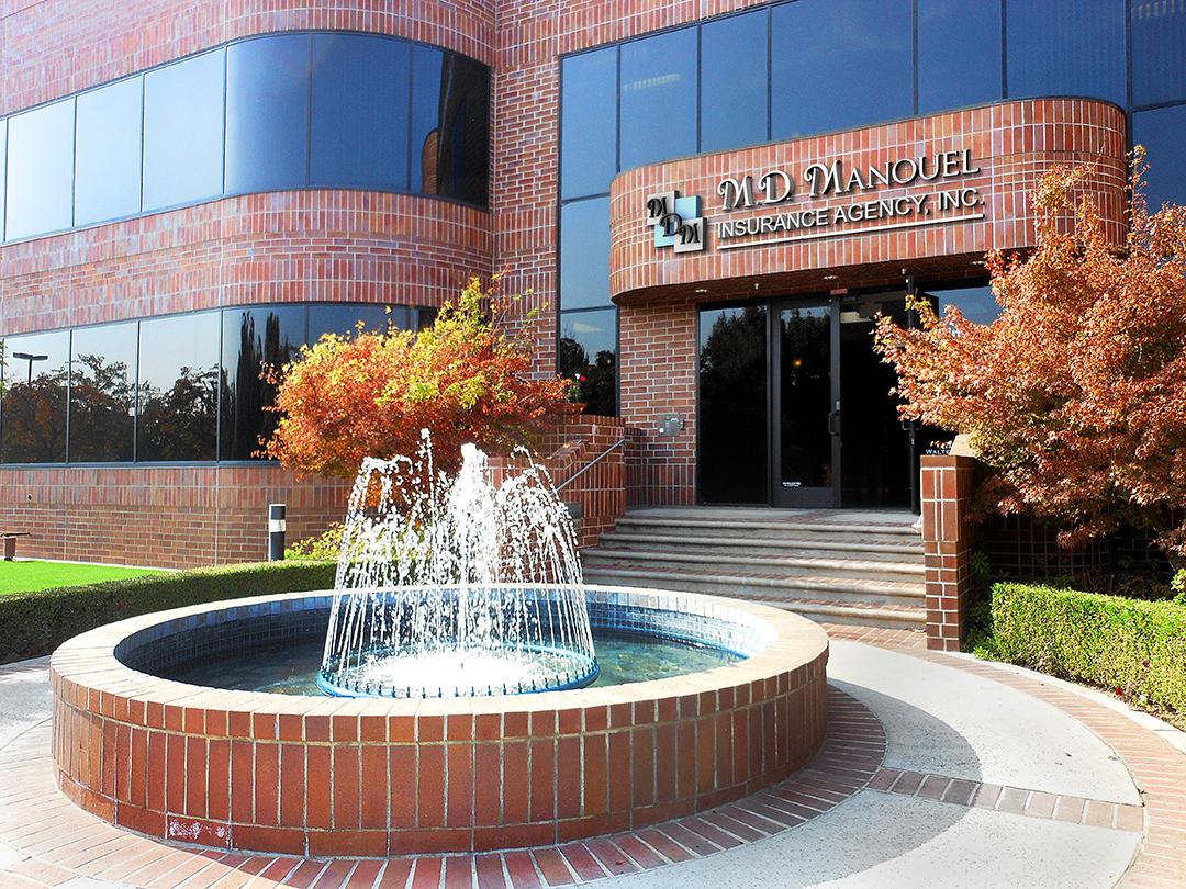 M.D. Manouel Insurance Agency, Inc.