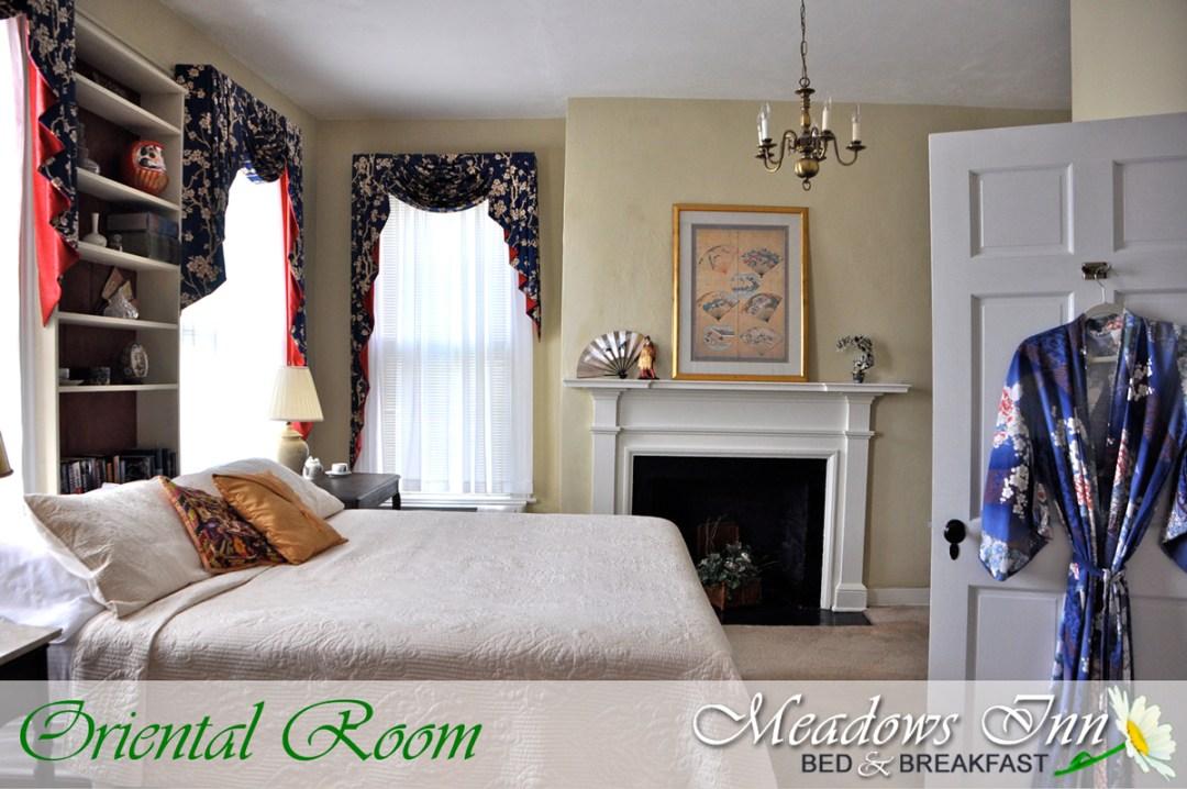 Oriental Tea Room Nc