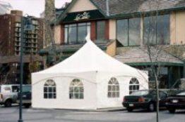 GTA Event Tent Rentals