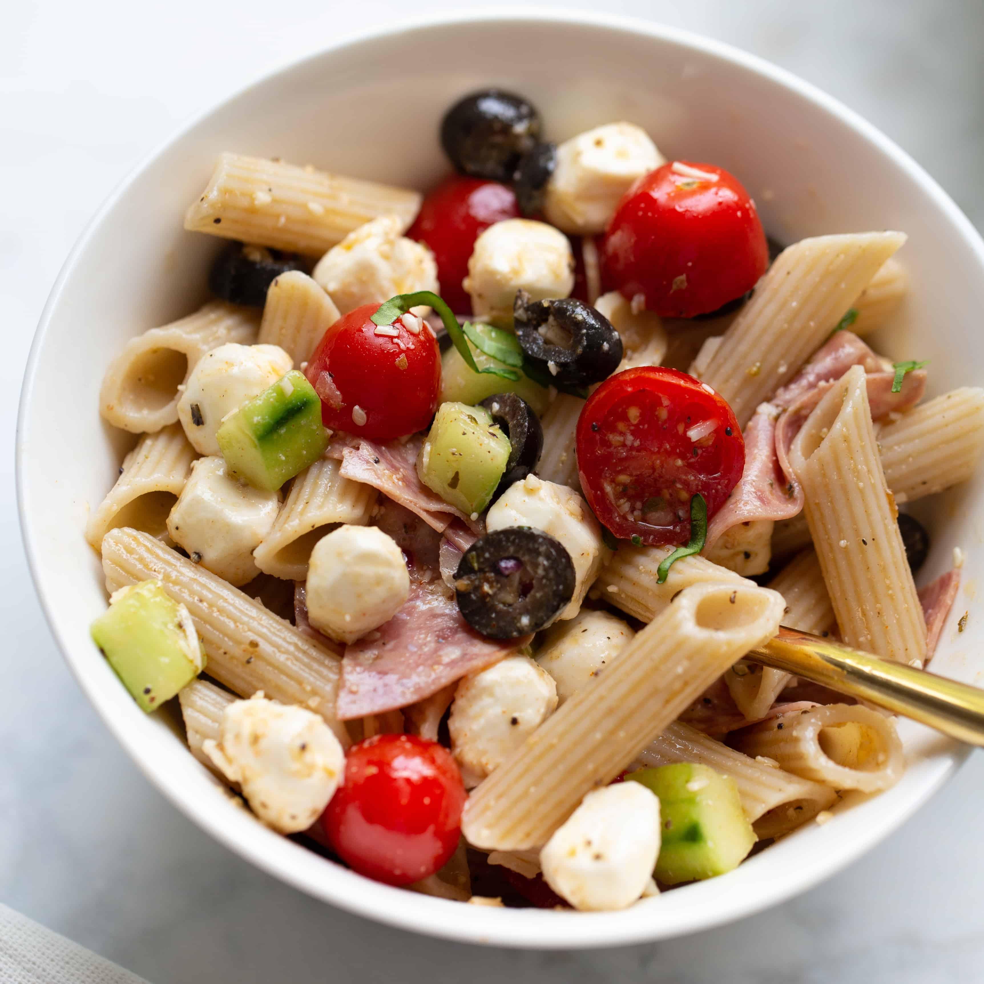 Fullsize Of Penne Pasta Salad
