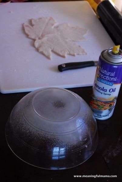1-#leaf bowl #craft #salt dough #kids-022