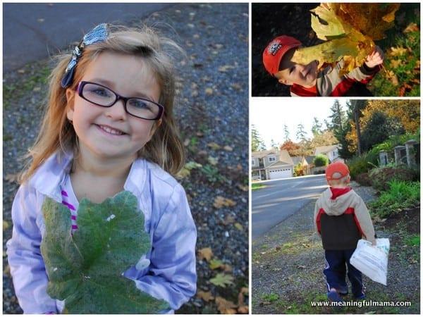 1-#leaf bowl #fall craft #autumn #salt dough