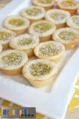Key Lime Tartlets Mar 11, 2016, 4-56 PM