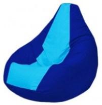 Бескаркасное кресло мешок груша XL