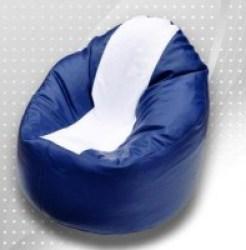 Бескаркасное кресло груша 014