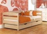 Кровать подростковая Нота плюс