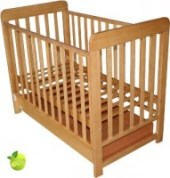 Детская кроватка ZEFIR Natural