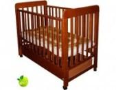 Детская кроватка ZEFIR Cherry